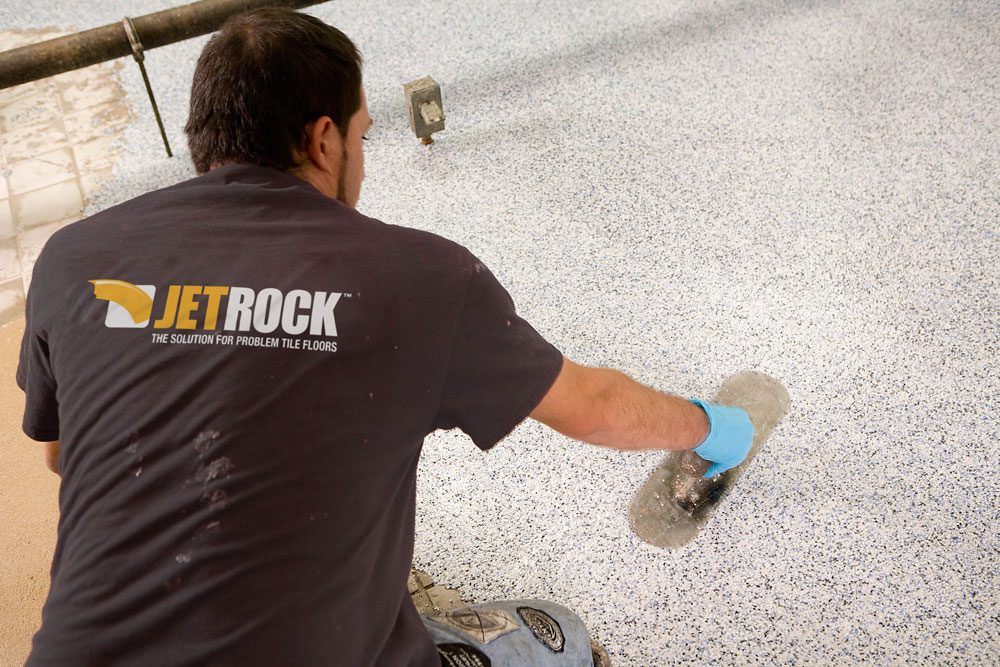 JetRock_during_40  %Post Title | JetRock Commercial Flooring