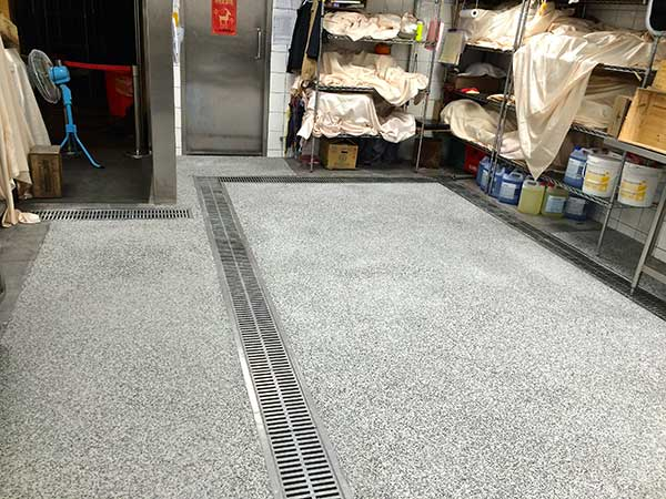 afterkitchen1  %Post Title | JetRock Commercial Flooring