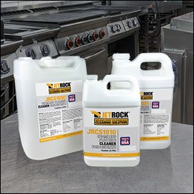 JetRock Flooring Cleaning Solution